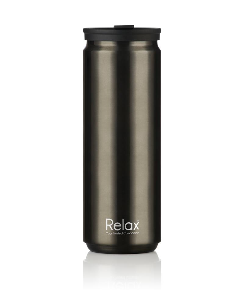 Relax 500ml Stainless Steel Thermal Flask - D2250