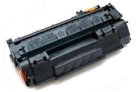 Remanufactured CANON 308 II Toner For LBP-3300 3360