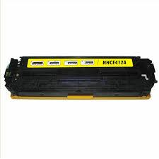 Remanufactured HP CE412A Printer Toner 412