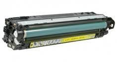 Remanufactured HP CE742A (307A) CP5225 Toner 742