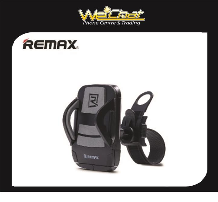 REMAX Bicycle Phone Holder RM-C08, Bracket for iPhone & Samsung