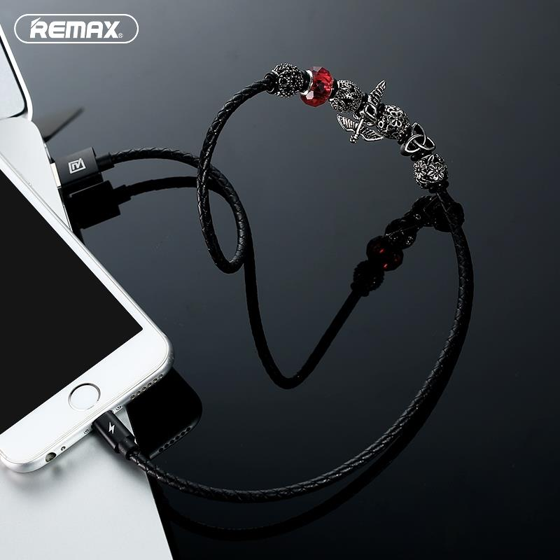 Remax RC-058i Data Cable & Jewellery