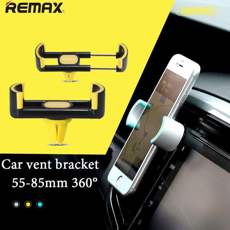 REMAX RM-C17 360o Car Air Vent Smartphone car Holder For 4.7¡ä~5.5¡ä