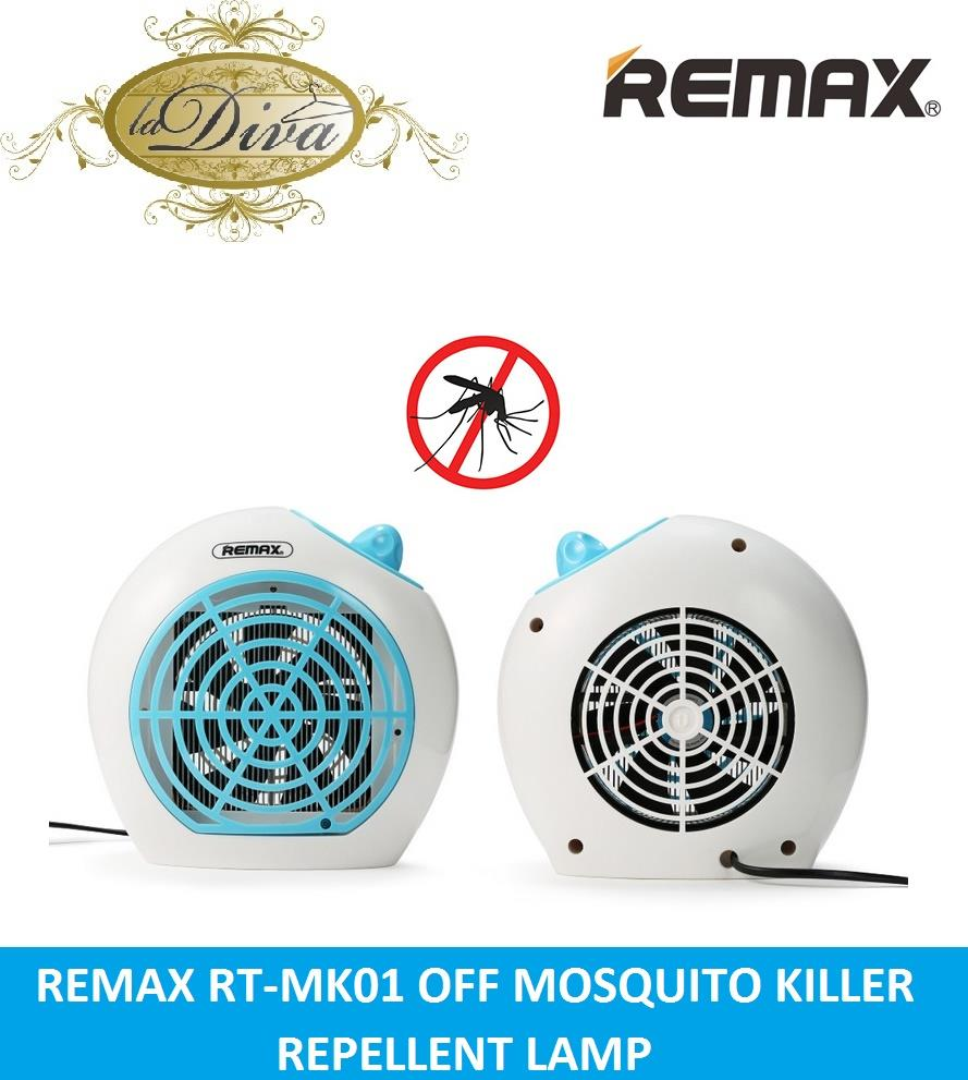 REMAX RT MK01 OFF MOSQUITO KILLER R End 9 16 2017 1115 PM