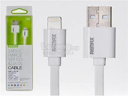 REMAX USB  DATA CABLE  FOR MICRO AND IPHONE