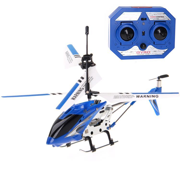 Remote Control Helicopter LS-222 Mini 3.5-Channel