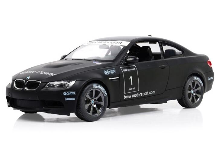Remote Control Toys Large Drift RC Cars BMW M3 1:14