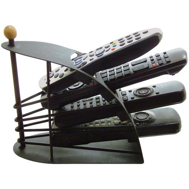 Remote Control TV Holder / Storage Caddy