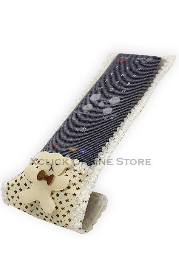 Remote Protective Sleeve Cover- for Air- cond or TV Remote control