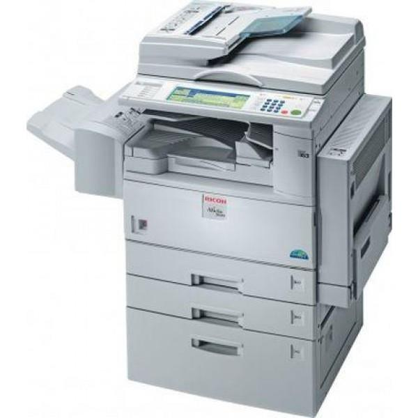 Rental Copier Machine Ricoh B&W MP3010 A3 print Scaner