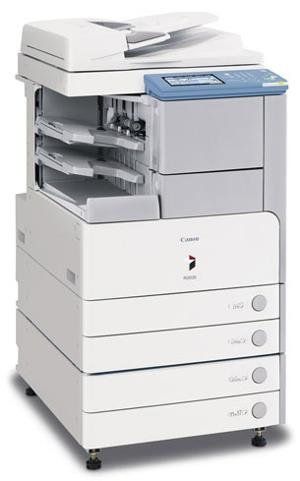 a copy machine you rent for an office is an exle of which type of cost