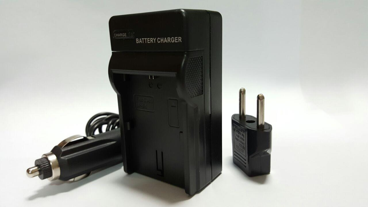 Replacement charger for Sanyo DB-L90