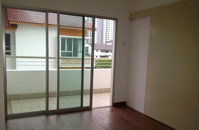 Residensi Desa Condo cw Roof Garden for sale,Kuchai Lama, Happy Garden