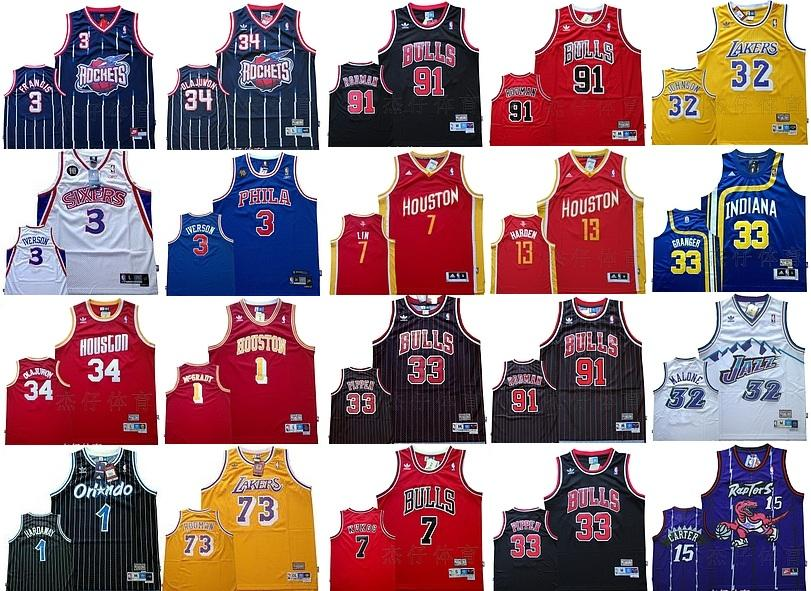 brand new 4bc98 6cc18 throwback nba jerseys nhl t shirts with name and number