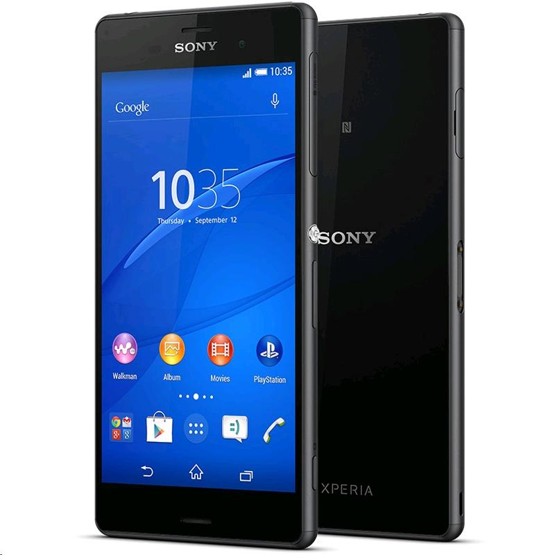 ++ RETRONS ++ SONY XPERIA Z3 4G D6653 REFURBISHED