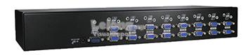 Rextron VGA Splitter 1In-16Out Audio