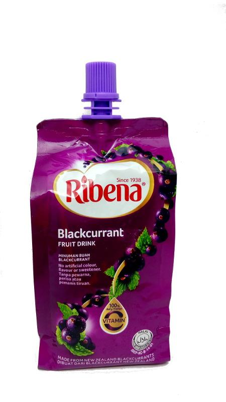 Ribena Mobile Drink 330ml X 2