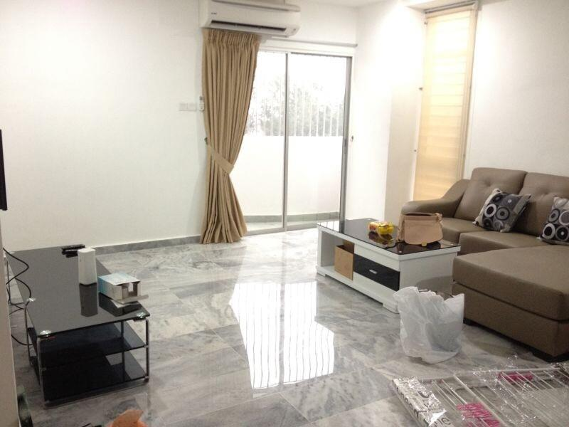 Ridzuan Condo for sale, Furnished n Renovated, PJS 10, Bandar Sunway