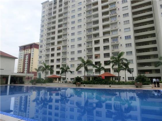 Ridzuan Condo for sale, Sunway View, Renovated, Bandar Sunway