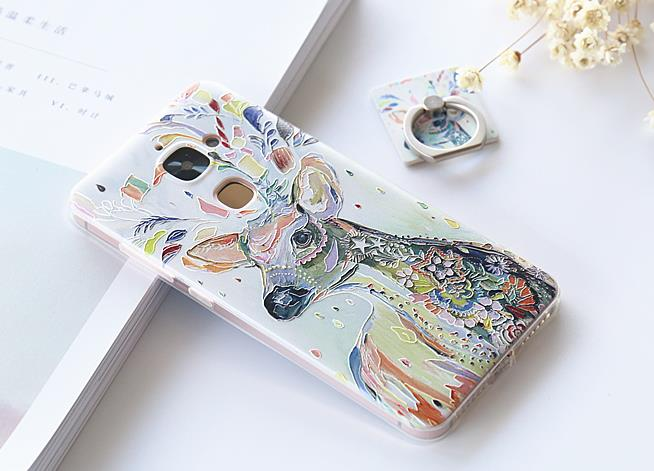 @Ring Huawei G8 4C 4X 5S 5X Back Case Cover Casing