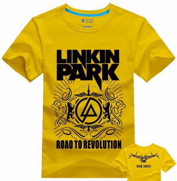road to revolution linkin park t shirt 6077 selangor. Black Bedroom Furniture Sets. Home Design Ideas