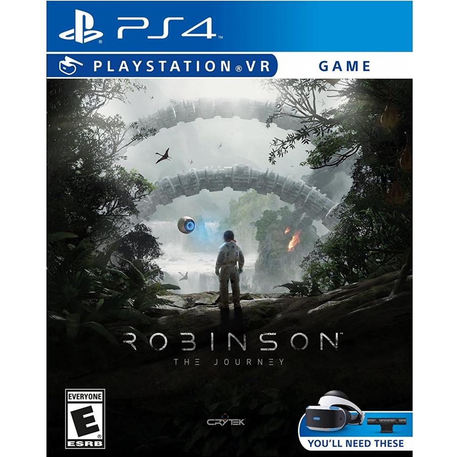 Robinson: The Journey - PlayStation 4 VR