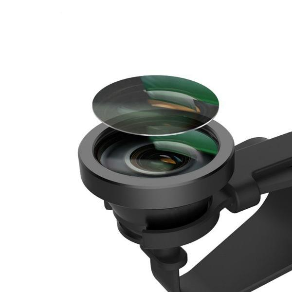 ROCK Detachable Lens (Wide)