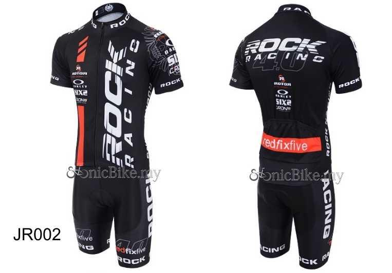 ROCK RACING Cycling Jersey / Cycling Wear - JR002