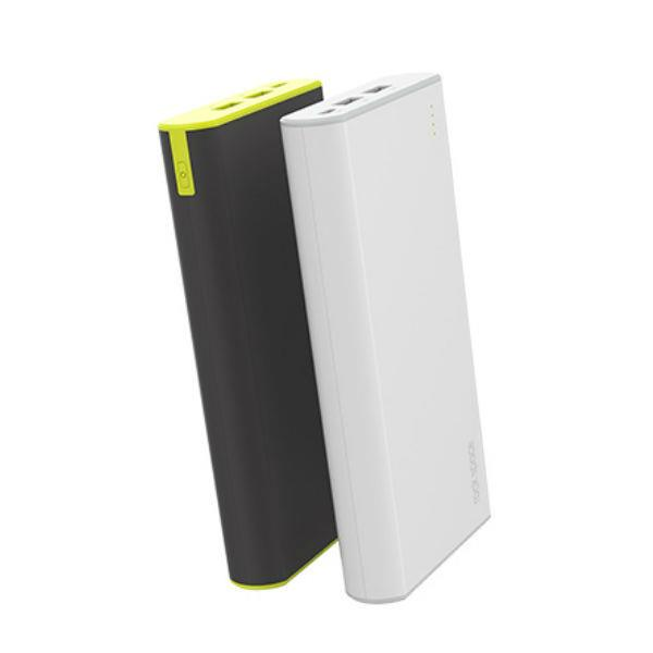 rock space Cola Max Power Bank (20000mAh)