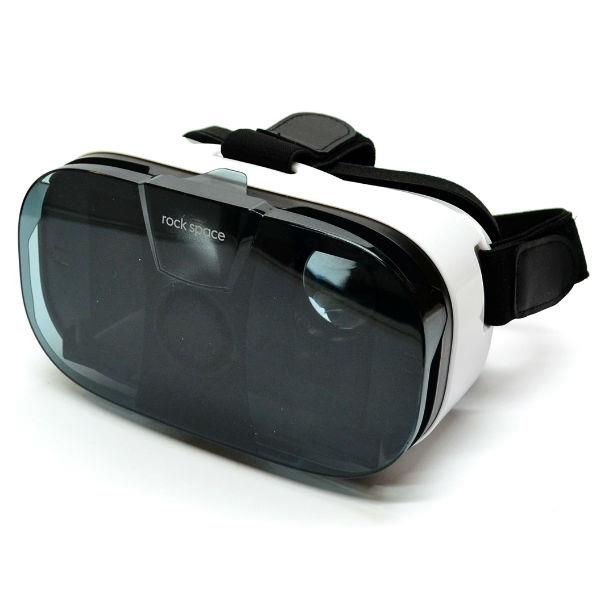 rock space S01 3D VR Headset