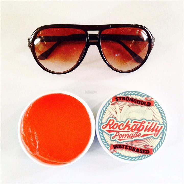 Rockabilly Pomade