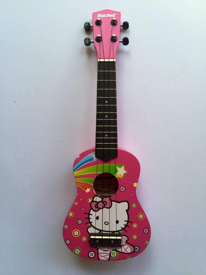 ROCKET GM157 UKULELE