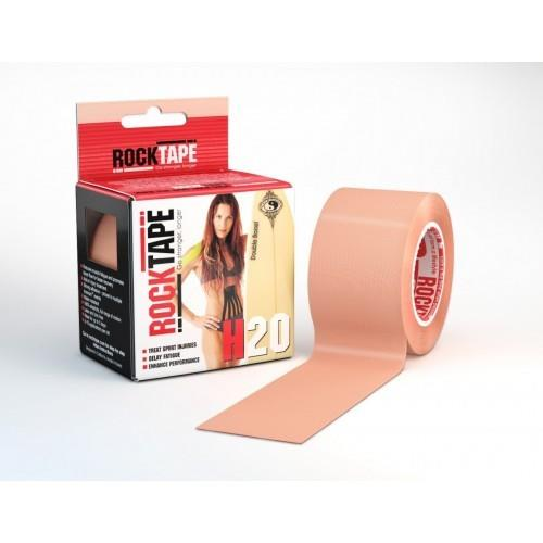 RockTape Active-Recovery Series Tape 5M - H2O Beige