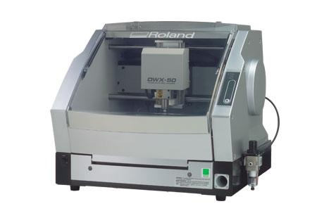 Roland DWX-50 5-Axis Dental Milling Machine (EH GLOBAL)
