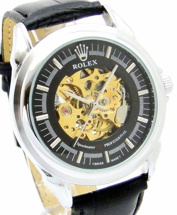 how to get old automatic winding watch to start