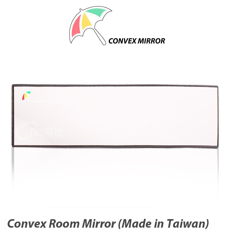 Room Mirror (Made In Taiwan)