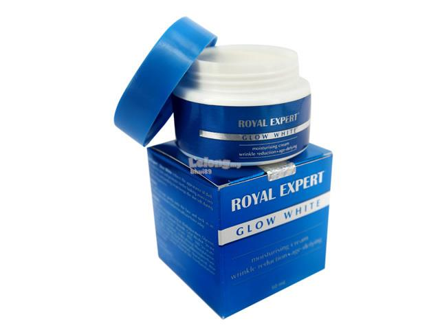 ROYAL EXPERT GLOW WHITE