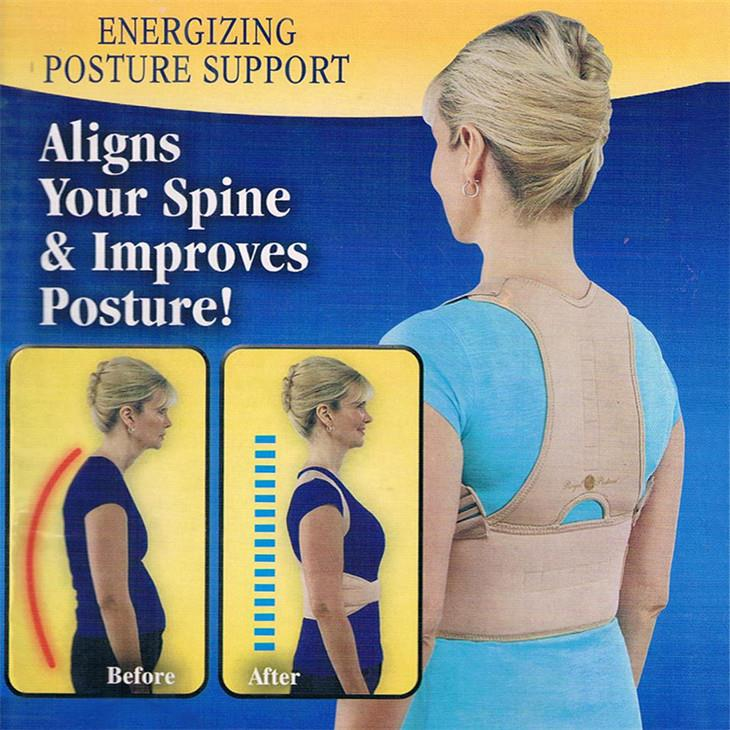 New~Royal Posture - Energizing Posture Support
