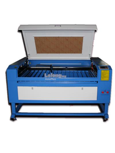 ROYALTECH LASER ENGRAVING MACHINE - RTLE9013