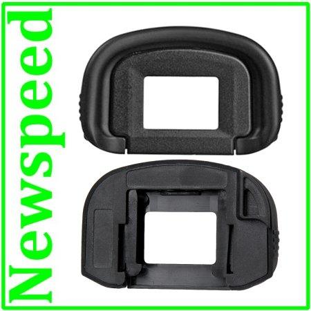 Rremium EG Eyepiece Eyecup for Canon EOS 1D 1DS Mark III 7D Camera