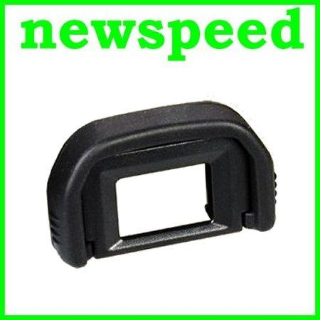 Rubber EF Eyepiece Eyecup for Canon EOS 1000D 1100D 1200D DSLR Camera
