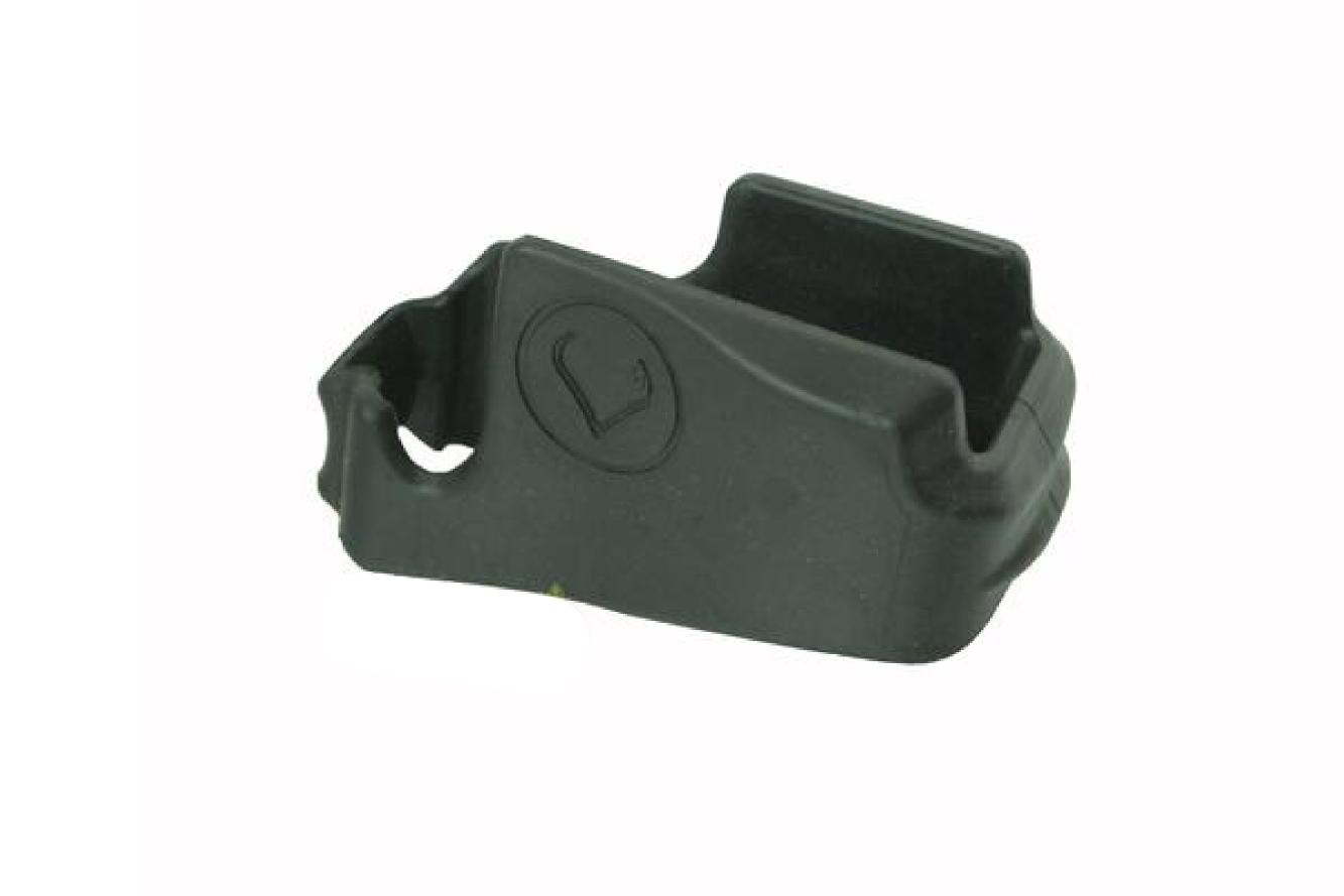 RUBBER NQ GRIP TAC BLACK