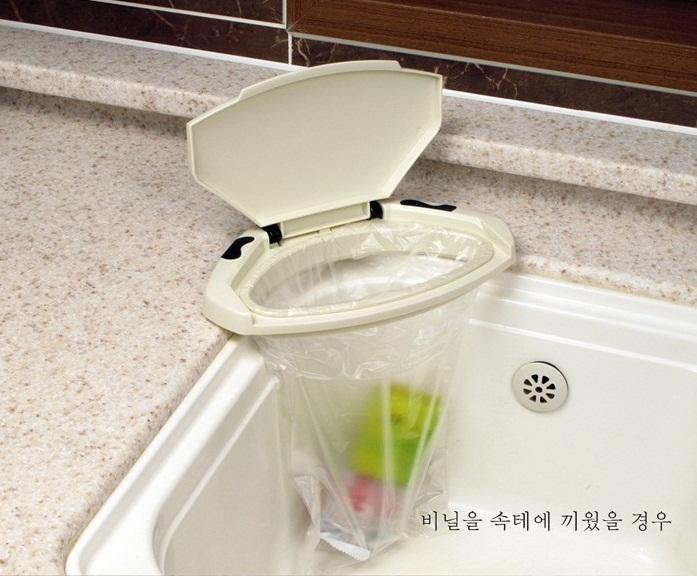Rubbish Bag Holder 11151