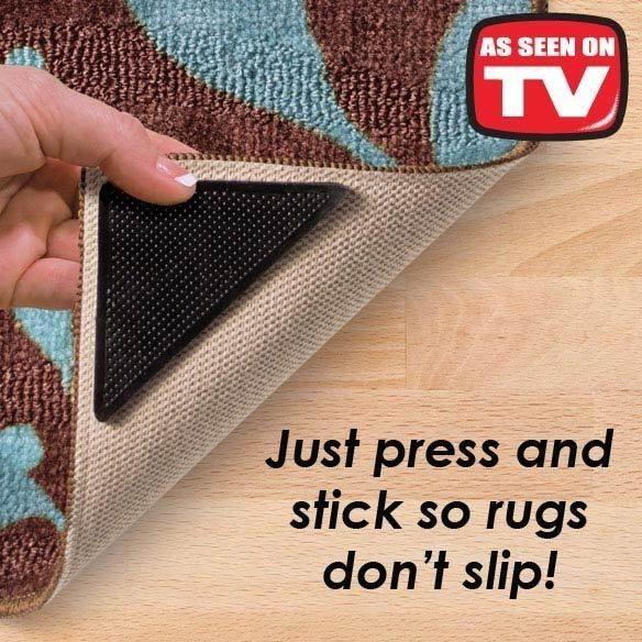ruggies rug grippers as seen on tv f end 2 7 10 33 pm