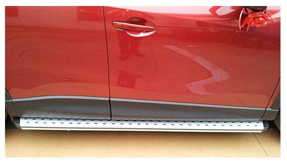 RUNNING BOARD/SIDE STEP MAZDA CX5 OEM