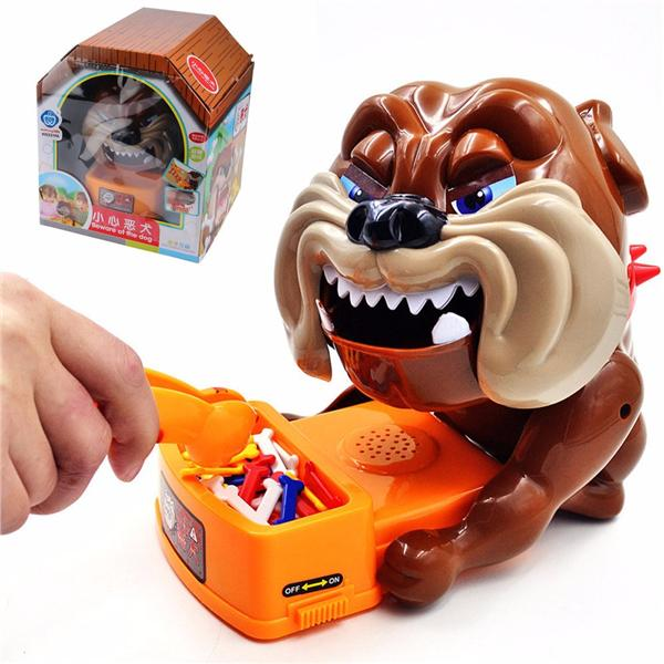 Toys For Poor : Running man bull fight dog bad t end pm