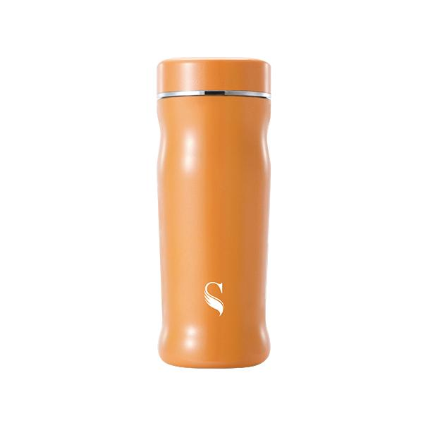 Cube Porcelain Tumbler Sy 051 Orange End 11292015 51500 Pm Myt