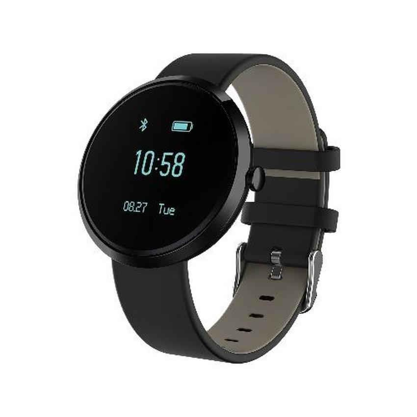 S10 Blood Pressure Heart Rate Monitor Bluetooth Activity Tracker Smart