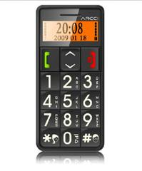 NEW-S718 MOBILE PHONE FOR SENIOR CITIZEN LOUD BIG BUTTON PHONE