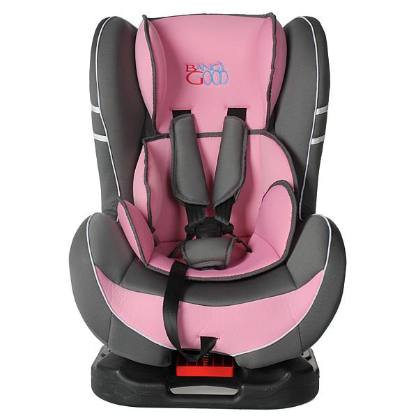 Safety Convertible Baby Car Seat & Booster Seats 0-4 Year 0-18kg